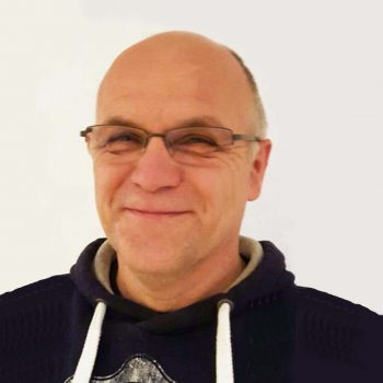 Joachim Bohrmann
